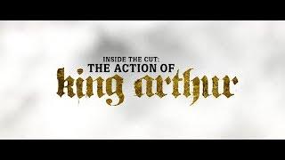 Меч Короля Артура (2017). О фильме. 5. Inside the Cut. The Action of King Arthur.