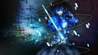 Sword Art Online II Opening 2 - Courage (8 bit Remix)