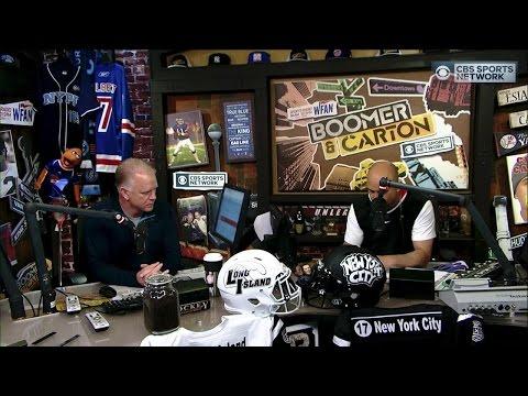 Showtime Exec Talks Mayweather-McGregor