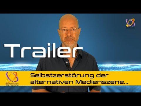 Trailer zum Video, wie die alternativen Medien uns manipulieren und für dumm verkaufen