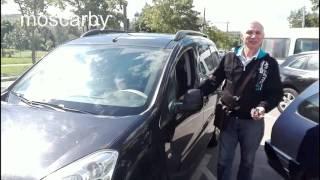 Peugeot Partner 2012 1.6 бензин, МКПП - Авто из Москвы MOSCARBY