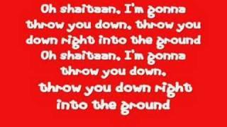 Zain Bhikha - O shaitaan ( Lyrics )