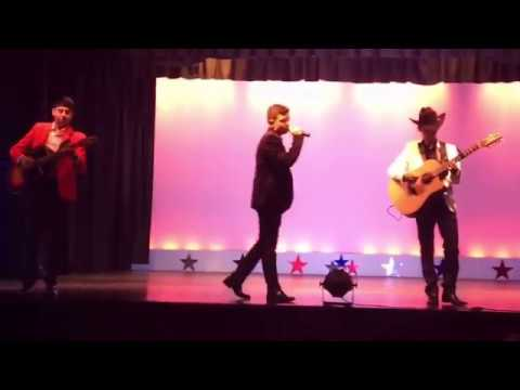 Los Crecidos Chula Vista Middle School Talent Show