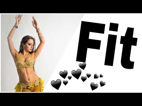 Fit Dança do Ventre Patrícia Cavalcante - Online - Belly Dance Fit