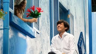 高橋一生AGC「藍色街道」篇+ 拍攝花絮【日本廣告】高橋一生代言的「AGC...