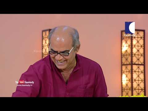 Chat with Actor Thalaivasal Vijay | PROMO | Onam Special Programme 2018 | KaumudyTV
