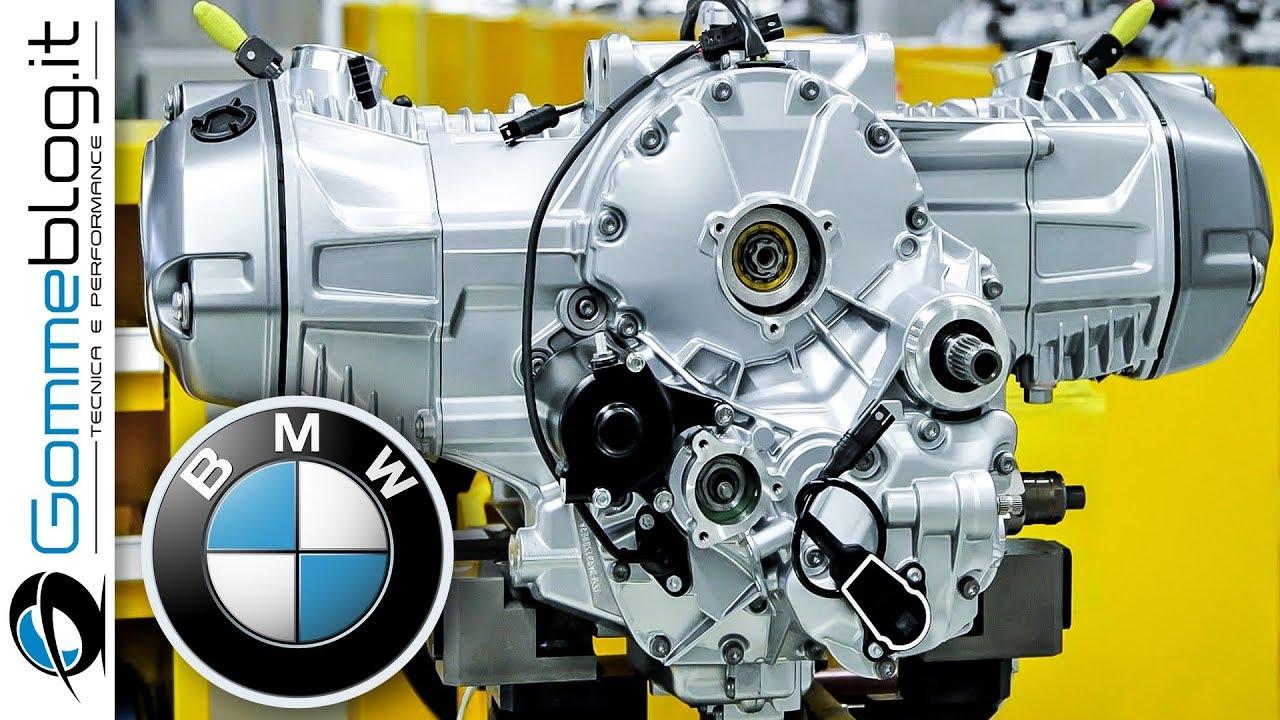 Download BMW Motorrad ENGINE - PRODUCTION