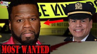BREAKING: The NYPD Is Really Coming For 50 Cent After This?!?!