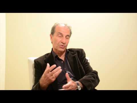 Sasson Gabai entrevista