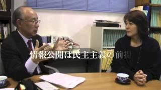 宇都宮けんじ×杉田かおる 2.日本の行方〜選挙を「気づき」のきっかけに〜