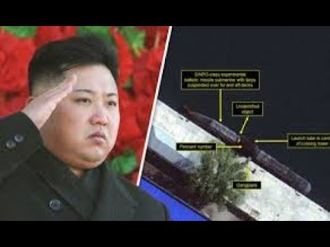 World War 3: Fresh activity at North Korea nuclear site satellite images reveal