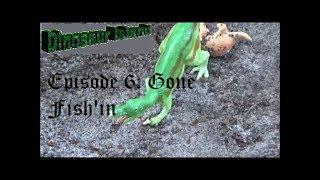 Dinosaur Island Episode 6: Gone Fish'in