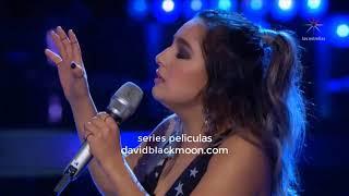 La Voz De Mexico 2017 Irlanda Valenzuela Vs Erika Domingo 19 De Noviembre
