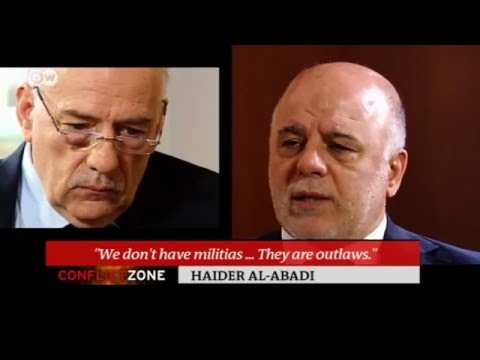 Is Iraq ungovernable? | Conflict Zone