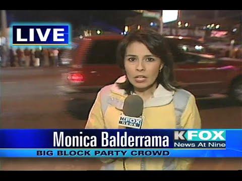 KFOX News Graphics | El Paso, TX