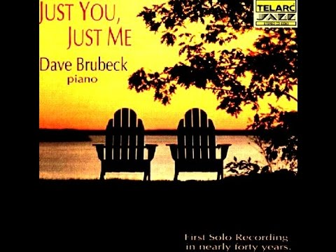 Dave Brubeck Solo - I Married An Angel