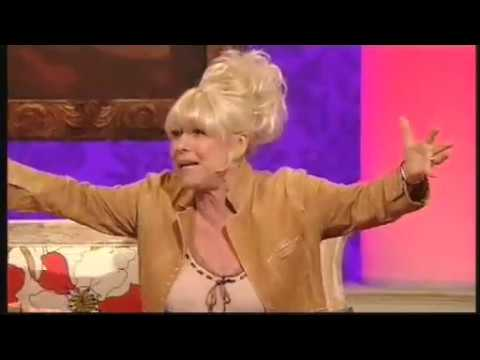 Barbara Windsor Interview (Paul O'Grady Show, 2 April 2007)