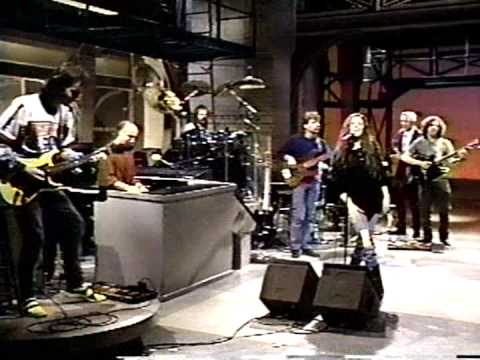 Edie Brickell And New Bohemions.Letterman.1988.What I Am.mpg