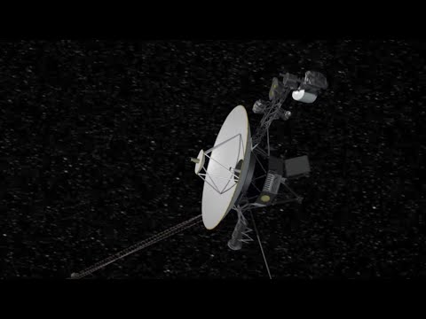 Voyager 2 celebrates 40 years in space in August