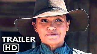Trailer de THE DROVER'S WIFE (2021) The Legend of Molly Johnson, filme dramático