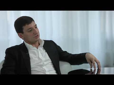 Артур Мхитарян - Засновник TARYAN Group