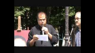 ATMF: Hommage à Saïd BOUZIRI.wmv