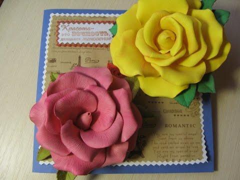 Как сделать розы из ленты и украшение на универсальной основе.из YouTube · С высокой четкостью · Длительность: 7 мин7 с  · Просмотры: более 18.000 · отправлено: 08.06.2016 · кем отправлено: Marina Shuvalova