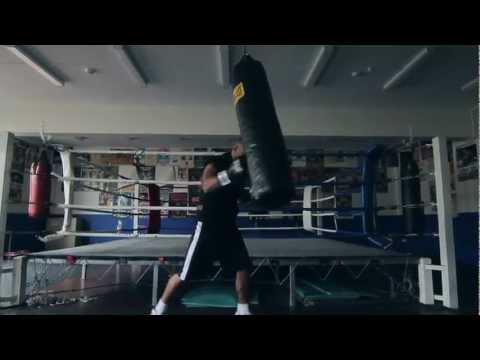 Everlast 'Greatness Is Within' Commercial