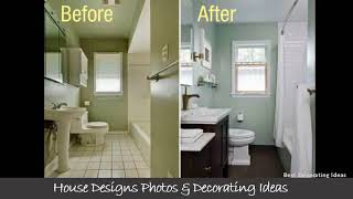 Home design simple bathroom | Best of most popular interior & exterior modern design picture