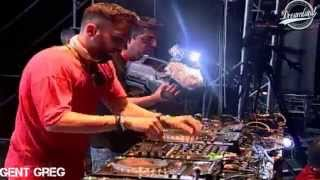 DREAMLAND 2014 | AGENT GREG full set (HD)