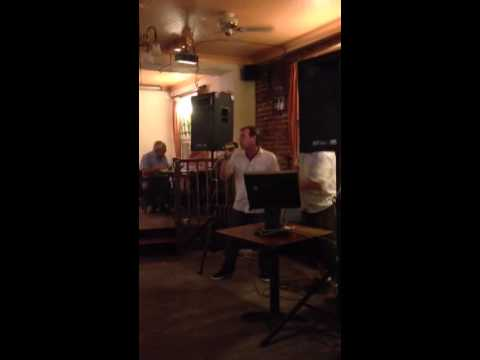 Mustang Sally   The Commitments Karaoke Cover
