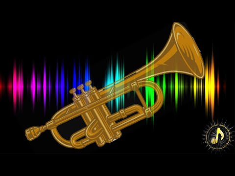 Fanfare Trumpet Victory Tune Sound Effect
