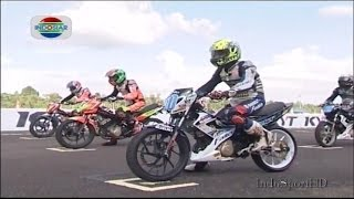 Indoprix 2014 150cc Race 2 Sirkuit Skyland (Highlight)