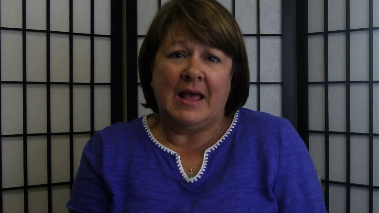 Testimonial from Lori