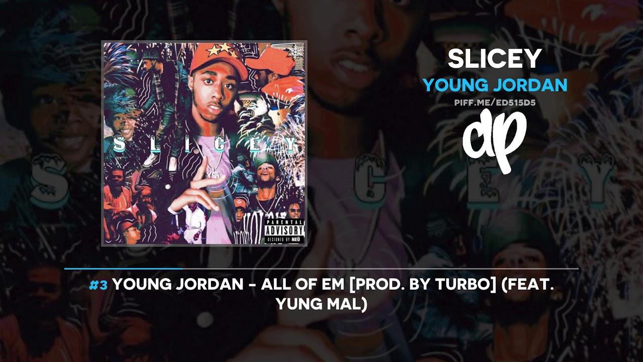 Download Young Jordan - Slicey (FULL MIXTAPE)