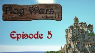 Baixar Flag Wars - Saison II - ep.5 Rouge - Embuscade !
