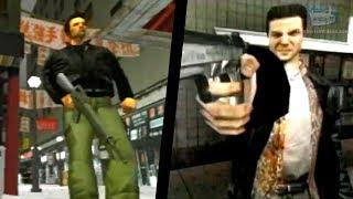 Rockstar Games \ Take-Two E3 2001 Trailer