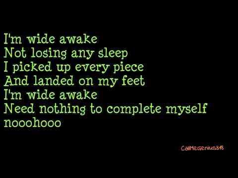Клип Madilyn Bailey - Wide Awake