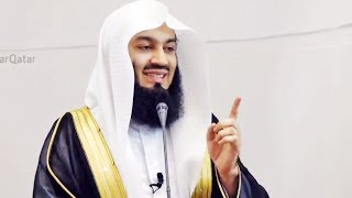 Benefit Before it's Gone - Mufti Menk