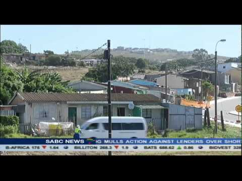 Gang violence is tearing families and communities apart in Eastern Cape