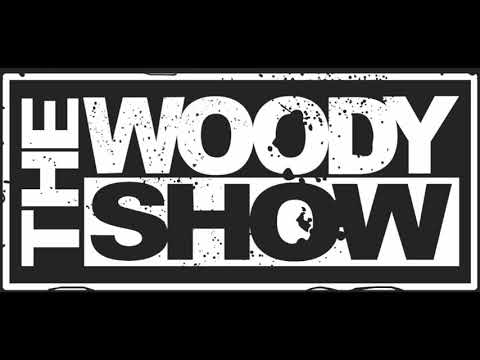 The Woody Show - Ravey on Hip Hop One Promos