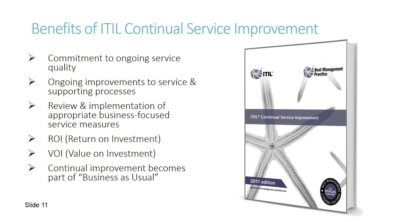 Itil Key Concepts And Summary Of Processes A Complete Guide