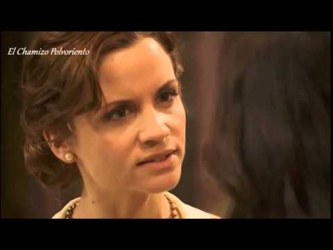 875 Nueva discusión entre Aurora y Alicia