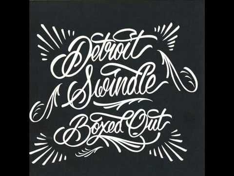 Detroit Swindle - 64 Ways (Feat. Mayer Hawthorne)