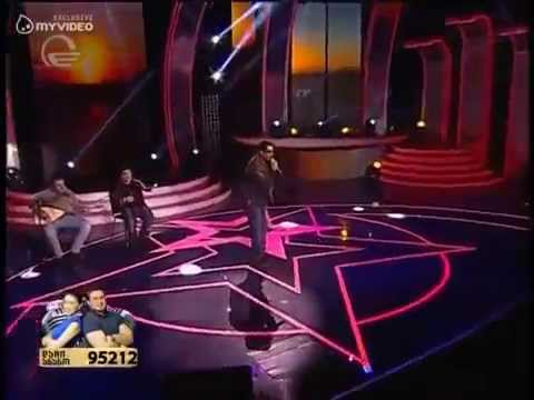 HAMID - Lûrke - Tbilissi Tele Show 2015