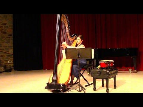 Jacqueline Pollauf, harpist | News