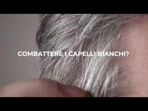 Capelli Bianchi - Trattamento per capelli - YouTube 4b92041c3f94