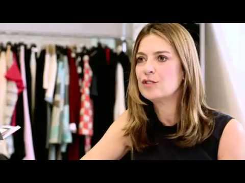 #versionfrançaise : Rencontre avec la créatrice de mode Tara Jarmon