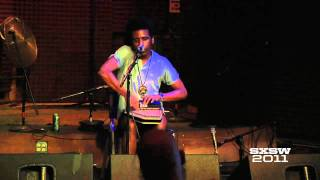 "Marques Toliver - ""White Sails"" 