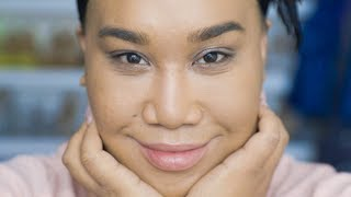 HOW TO FAKE PERFECT SKIN | PatrickStarrr
